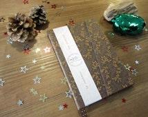 The confidant - the creative - blank book - A5 Format