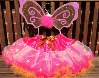 Faerie oufit age 1-3