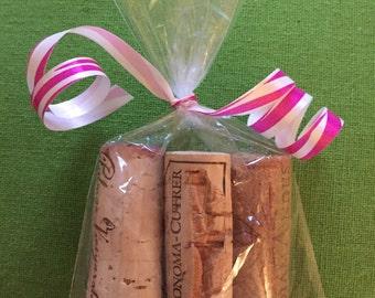 Wine Cork Magnet Party Favors