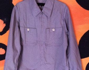Vintage Comme des Garcons homme coat