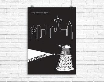 Doctor Who, Fraiser Mashup