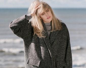 Woolen Coat Motumo 16FW2