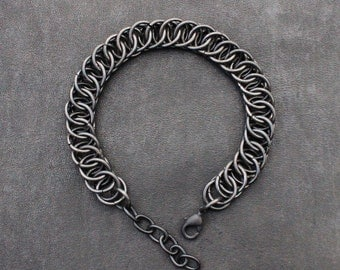 Persian chain bracelet