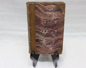 The Works of Washington Irving | Volume 3 - 'Bracebridge Hall/ Abbotsford and Newstead Abbey' - 1859 Publication