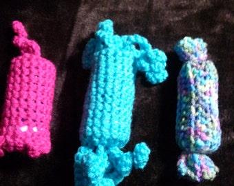 Ferret Toys (set of six)