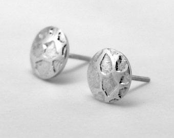 UYUNI Structure Earrings