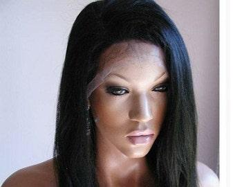 Custom  Order Full Lace Wig