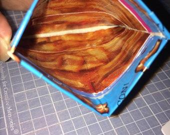 Bacon Lovers Coin Purse