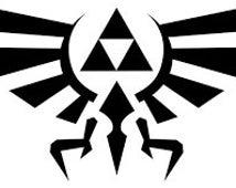 Zelda Link Vinyl decal