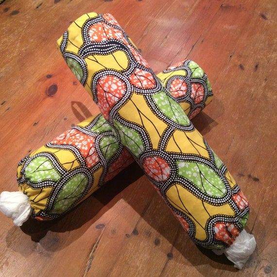 Aussie Indigenous Design Plastic Bag Dispenser, Holder, Quality Hand Made, 50cm x 40cm