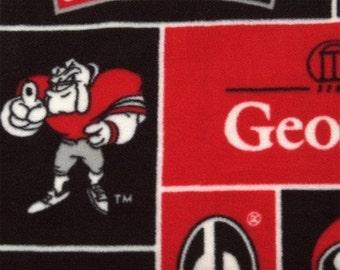Unique Georgia Bedding Related Items Etsy