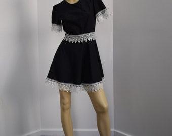 SAMPLE size 8 dress