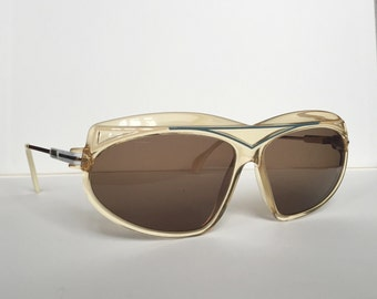 Cazal, avant garde sunglasses