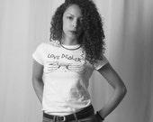 T-SHIRT femme LOVE DEALER© (différents coloris disponibles)
