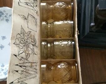 Vintage drinking glasses Wheaton NJ