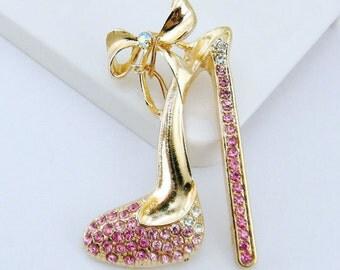 Bling heels | Etsy