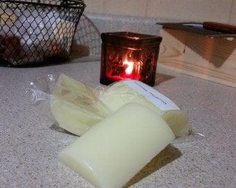Summer Madelines bar soap