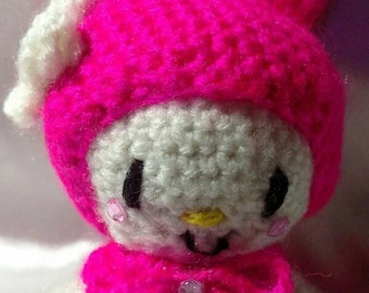 My Melody Plushy