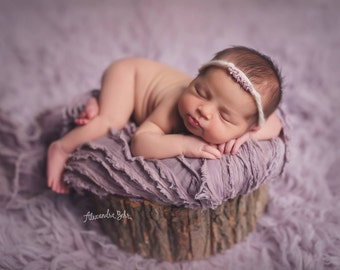 Original DS design SMALL Natural Bark Bowl; Wooden prop; Photo prop; Newborn prop; Wooden Bowl; Newborn Poser; Baby Bowl
