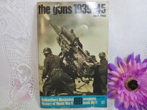The Guns Of Europe 1915: Joseph A Altsheler, Charles
