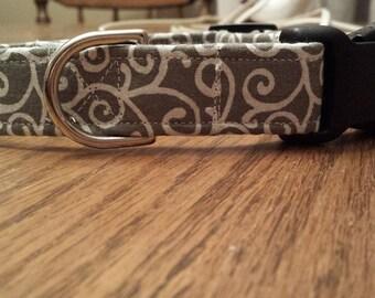 Dazzling Dazzle Dog Collar
