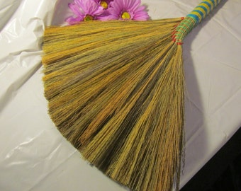 Undecorated Wedding Jump Broom  - Jump the Broom at Your Wedding  - YL/BL
