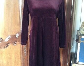 USA made babydoll dress