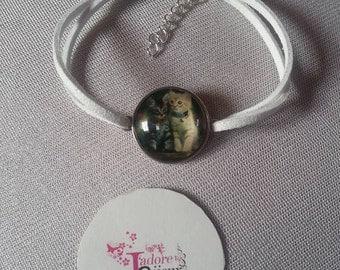super cat bracelet