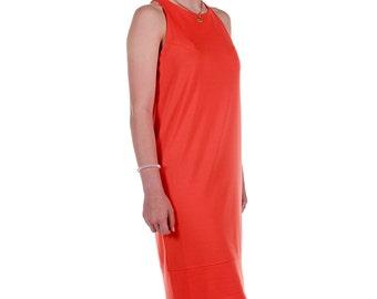 Madi Halter Dress