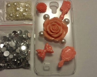 DIY Samsung Galaxy S4 phone kit, cell phone kits, phone kits