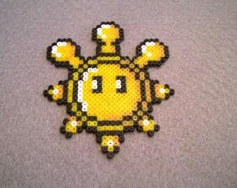 Mario sunshine Shine Sprite
