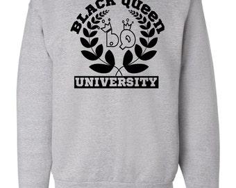 Black Queen University