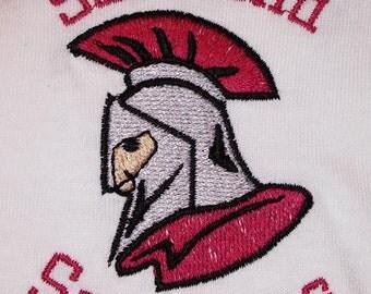 Saraland Spartans T-Shirt