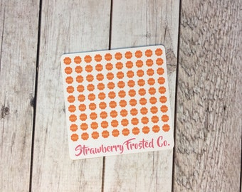 MICRO SIZE Etsy Stickers -Planners//Personal Size  Planner