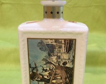 J. W. Dant's Kentucky Straight Bourbon Whisky Decanter Bottle