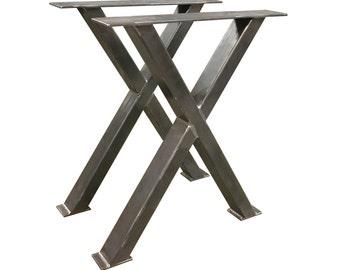 The Carter Table Leg