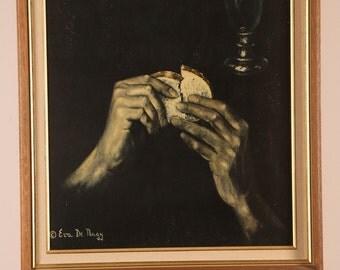 Our Daily Bread - Eva De Nagy