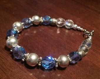 Don't Be Blue Bracelet