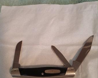 Buck knife 303