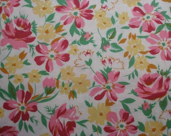 Vintage Flower Garden from Maywood Studio #144 By-the-yard