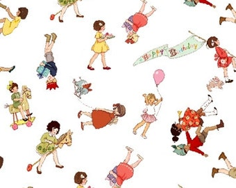 Belle & Boo Party Parade Paper