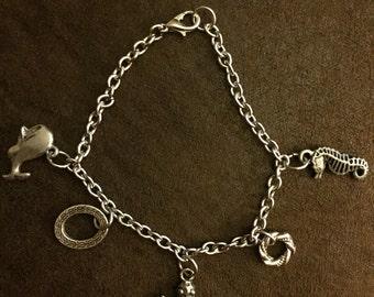 Bracelet stainless steel