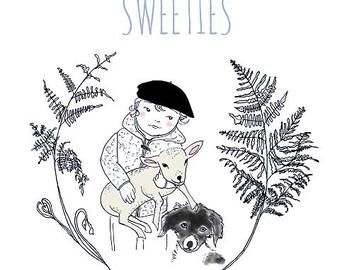 Sweeties / Lovelies