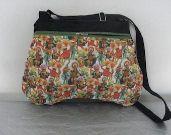 Fraggle rock bag