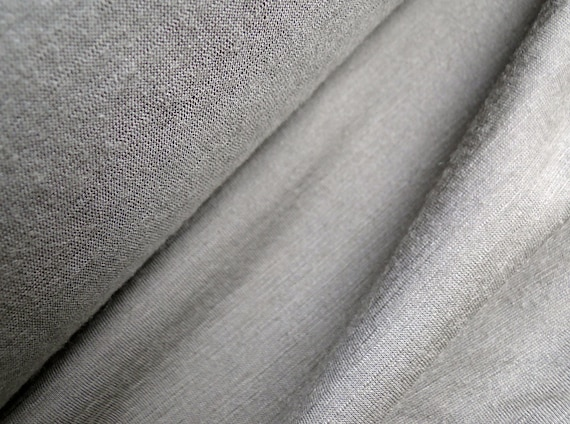 Merino Wool Fabric Sold By 1 Yard Knit Fabric Wool Jersey