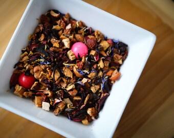 Bubble Gum Fruit Tea 80 grams
