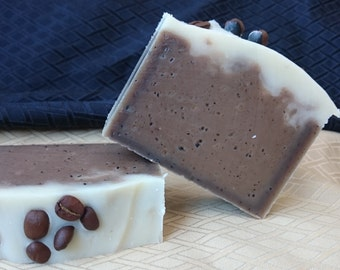Coffee Lovers soap