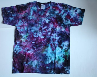 Galaxy Youth Size LargeT-shirt