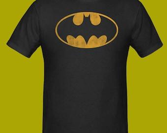 Batman Tshirt - Graphic Tee