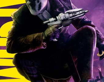 Watchmen Rorschach Large A1 Poster
